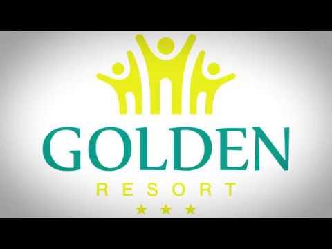 Я и наша команда едем в «GOLDEN RESORT» «Голден Резорт», а ты хочешь?