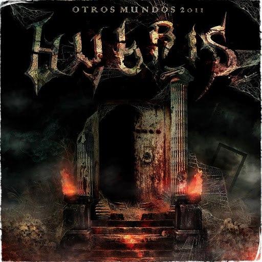 Hybris альбом Otros Mundos 2011