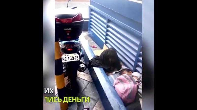 Умница девочка
