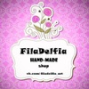 "Hand-made shop ""Filadelfia""