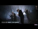rus sub Kim Hyung Jun - 'Sorry I'm Sorry' MV