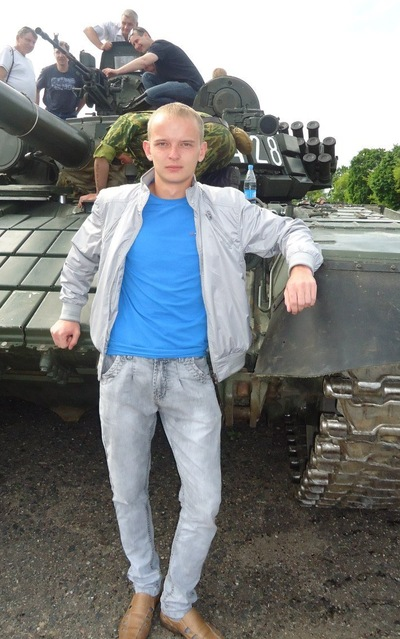 Евгений Гавлик, 28 августа 1992, Лида, id137229660