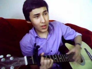 ����� ���� - ���� ���� (cover by Daukesh)