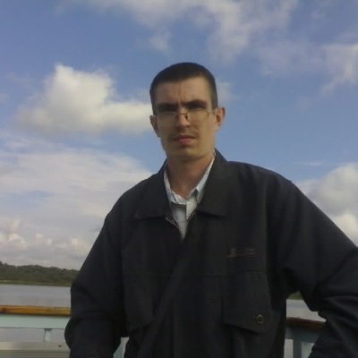 Павел Скрябин