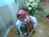Кристина Кривенкова, 22 сентября , Москва, id181851622