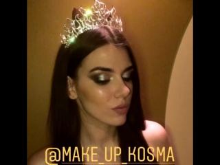 Muah | сюзанна косма @make_up_kosma