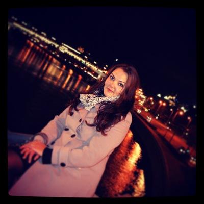 Мария Циш, 21 марта 1993, Новосибирск, id3014822