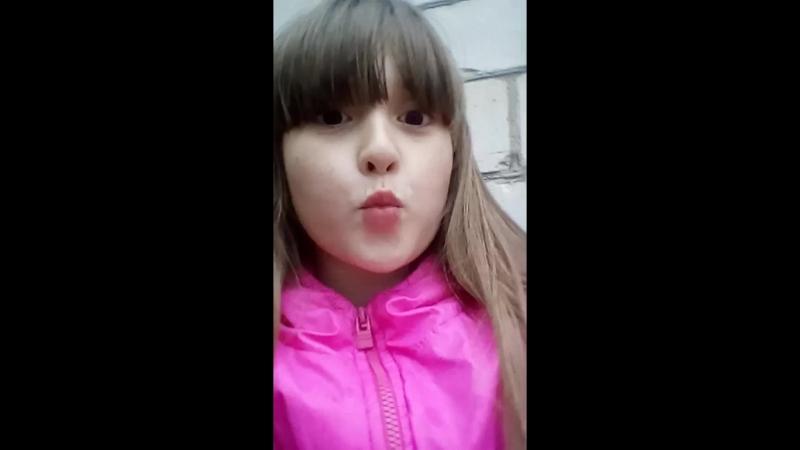 Эля Воронина - Live