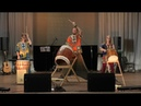 Шоу этнических барабанов Этнодум - ритмы восходящего солнца Японская