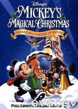Фильм Волшебное Рождество у Микки (Mickeys Magical Christmas)