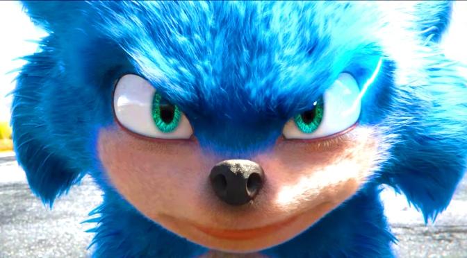 Посмотрите это видео на Rutube: «Соник в кино/ Sonic the Hedgehog (2019) Дублированный трейлер»