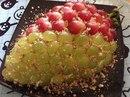 Салат Тиффани: украшение для любого праздничного стола!