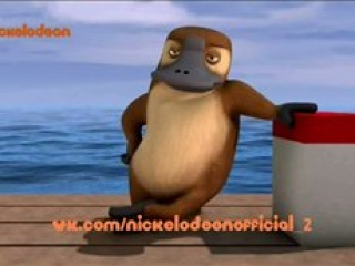 Пингвины из Мадагаскара - 3 Сезон 14 Серия [Пингвин, который меня любил.]