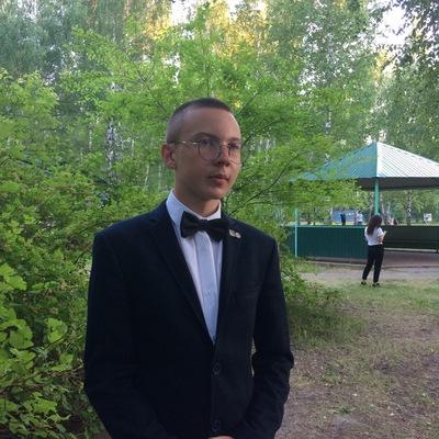 Карим Латыпов