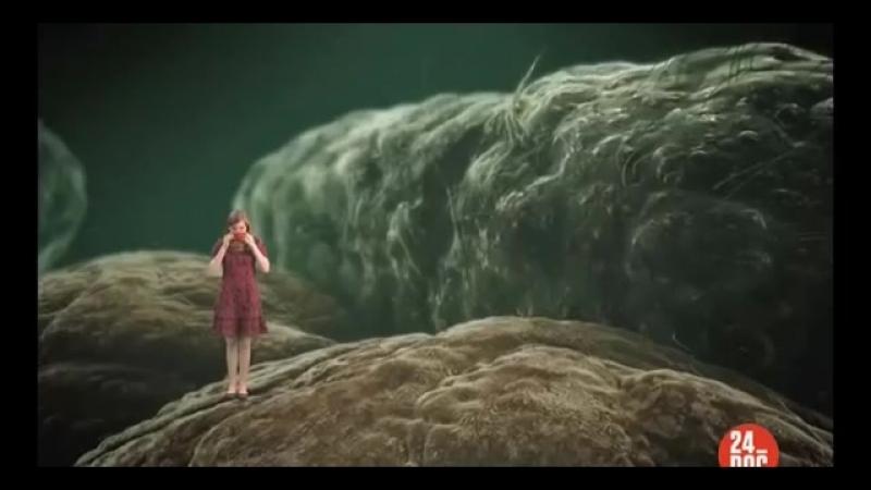 Фильм про бактерии часть 1