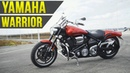 ОН ВАМ НЕ ЧОППЕР Yamaha Warrior XV1700 Тест от Jet00CBR
