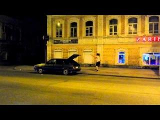 Русские народные танцы на Мира :)