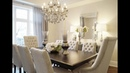 Dining Room Makeover Reveal - Kimmberly Capone Interior Design
