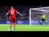 Барселона - Бавария 0-3. Гол Арьен Роббен