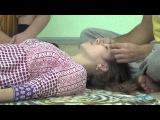 Тайский массаж лица. Юрий Ульянов