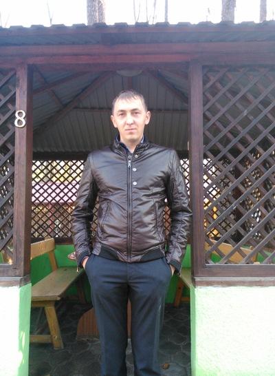 Александр Зубиков, 2 июня 1990, Кропоткин, id223800373