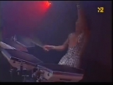 Наталия Гулькина и группа Звёзды Дискотека 1989 год