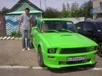 Алекс Васильев, 27 марта 1987, Чебоксары, id173430837