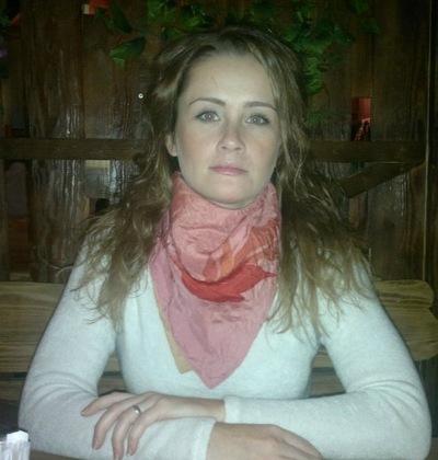 Юлия Анюхина, 6 января 1986, Самара, id9794439