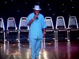 Justin Tranz - Stage Hypnosis Show Las Vegas 25 July 2005