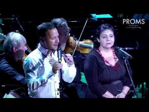 Gortoz A Ran Czech National Symphony Orchestra Prague Proms 2017