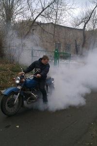 Алексей Ширкеев, 10 мая , Барнаул, id35223467