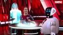 Promobot на Матч ТВ