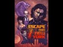 Побег из Нью Йорка Escape from New York 1981 Remastered дубляж 1080