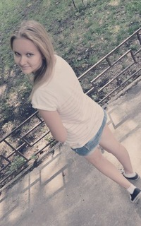 Анна Груздева, 22 июня , Самара, id39863965
