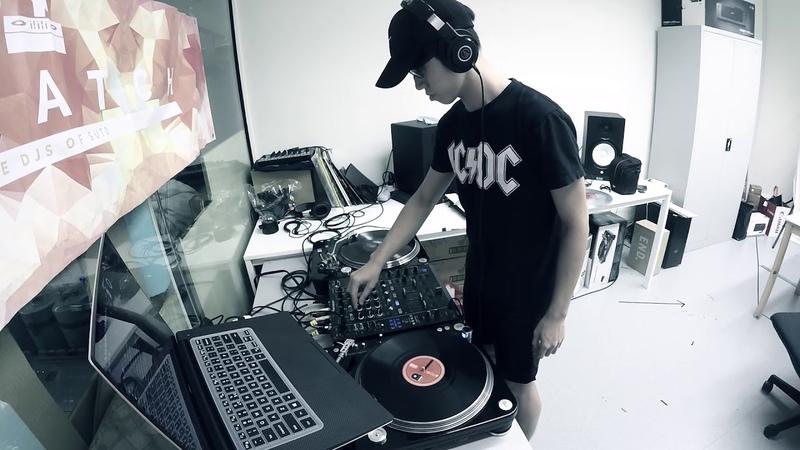 Vinyl DVS House Mix
