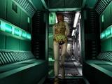 PS1USA Dino Crisis 1 Четвёртое прохождение - 28. Готовые Инициализатор и Стабилизатор