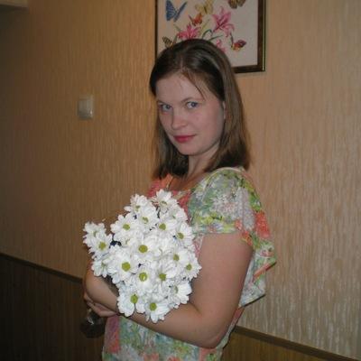 Юлия Федорова, 5 октября 1985, Усмань, id94067053