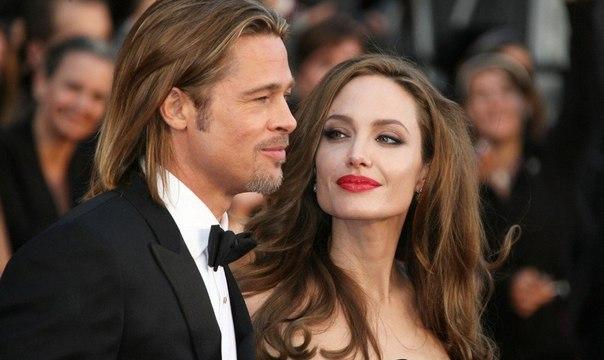 Брэда Питта не устраивали политические амбиции Анджелины Джоли?
