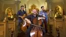 Believer - Imagine Dragons (violin/cello/bass cover) - Simply Three