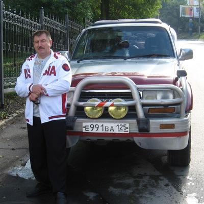 Альберт Булаткин, Челябинск, id167605457
