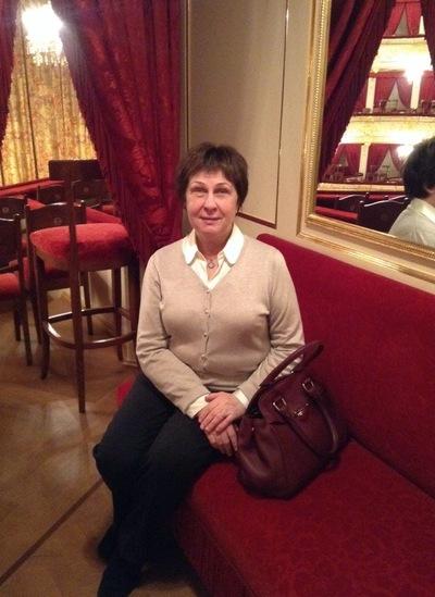 Вера Пивоварова