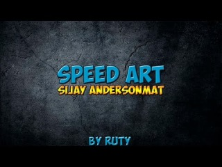 SpeedArt [Шапка] №1 Sijay