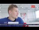 Репортаж МАТЧ ТВ со сборов ХК Динамо
