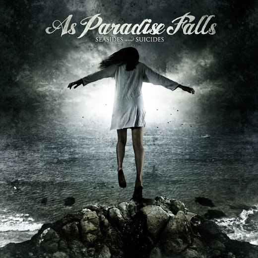 As Paradise Falls - Seasides And Suicides [EP] (2012)