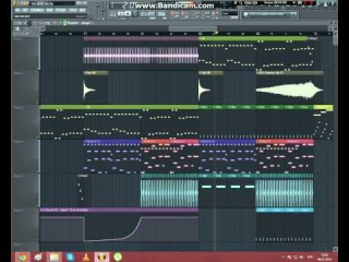 [FL STUDIO] Avicii - You Make Me (Tim Snetkov Remake)
