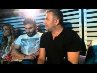 Fantasia: Ρέμος - Μαζωνάκης - Παντελίδης σε μια μοναδική μο&