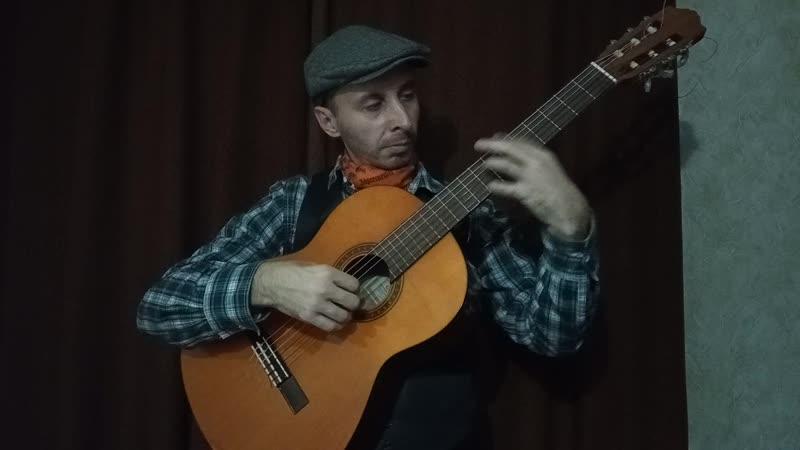 Max Brazhnikk Gurevich - Irish Melody
