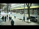 Нападение на Украинский Бизнес Банк