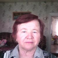 Рузанова Людмила (Гафиятуллина)