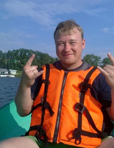 Антон Оболенский, 25 июня , Лысьва, id85221132